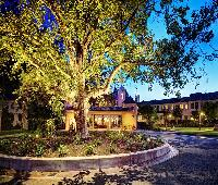 The Fairmont Sonoma Mission Inn & Spa