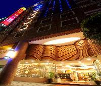 Hotel Kings Town
