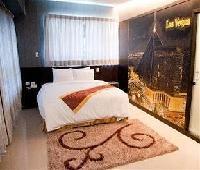Kung Shang Design Inn Hotel