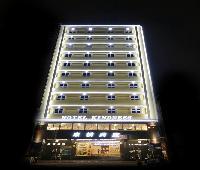 Kindness Hotel Houyi Jiuru