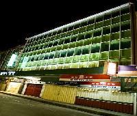 Sandakan Central Hotel