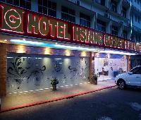 Hotel Hsiang Garden