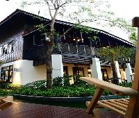 RarinJinda Wellness Spa Resort