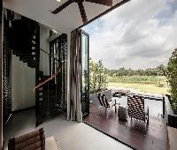 Zensala Resort, Chiang Mai