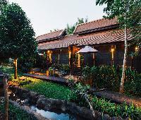 The Spa Resort Chiang Mai