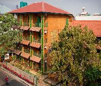 Sawasdee Chiang Mai House