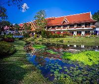 Suan Bua Resort And Spa