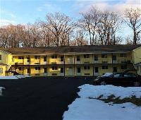 Country Place Inn And Suites
