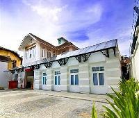 Chulia Heritage Hotel