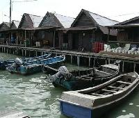 My Chew Jetty