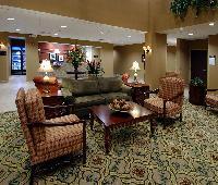 Hampton Inn & Suites Pensacola I-10 N at University Mall