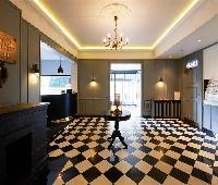 BEST WESTERN Hotel Ritz