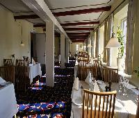 Hotel �rslev Kro