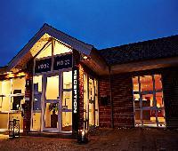 Hotel Svanen, Grindsted