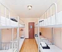 Traveller Hostel & Hotel