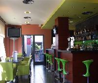 Hotel V�rtice Aljarafe