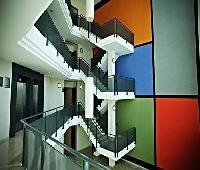 Apartamentos V�rtice Sevilla Aljarafe