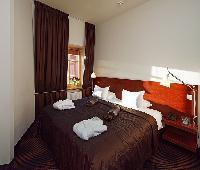Wellton Centra Hotel