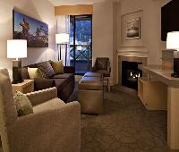 Delta Whistler Village Suites