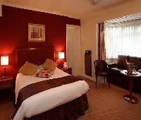 Manor House Hotel & Spa