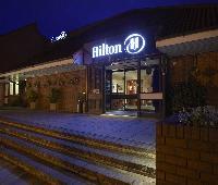 Hilton Basingstoke