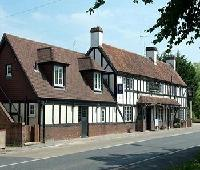 The Shoe Inn