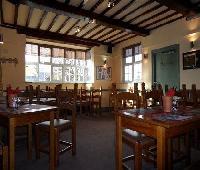 The Pheasant Inn Hotel