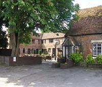 Crown and Horns Inn