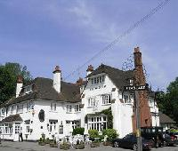 Hurtwood Inn