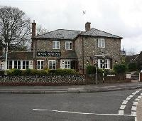 The Rising Sun Inn