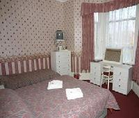 Ashleigh House Hotel - Guest House