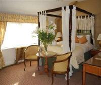 Cisswood House Hotel