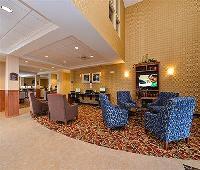 Comfort Suites Hummelstown - Hershey