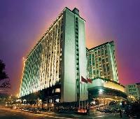 China Hotel A Marriott Hotel in Guangzhou