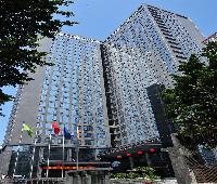 La Perle International Hotel