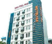 Motel168 Guangzhou Pingkang Road Inn