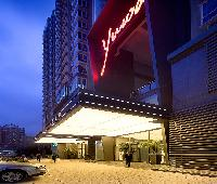 Guangzhou Yuwa Hotel