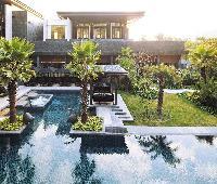 Sheraton Guangzhou Huadu Resort