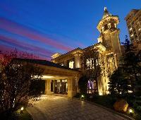 Chateau Star River Guangzhou Peninsula