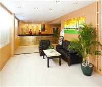 Guangzhou Suiyun Hotel