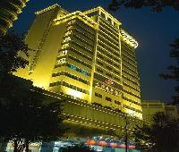 Guangzhou Daysun Park Hotel