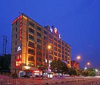 Hengdong Business Hotel - Guangzhou