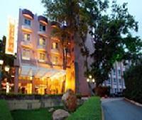 King Garden Hotel