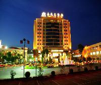 Vanguard Hotel