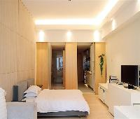 Private-Enjoyed Home ApartHotel - R&F Stanley Apartment