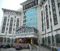 Sanflowery Hotel Guangzhou
