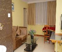 Home Club Hotel Pingan Branch