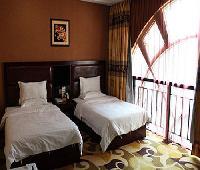 Jiangyue Hotel Changshou Branch