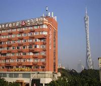 Ying Shang Hotel XinGangZhong Branch