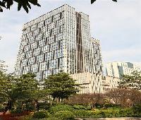 Guangzhou Jinxi-House Hotel Service Apartment
